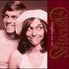 Couverture de l'album The Carpenters: The Singles 1969-1981 (Remastered)
