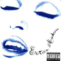 Cover of the track Erotica