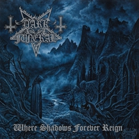 Cover of the track Where Shadows Forever Reign