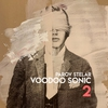 Cover of the album Voodoo Sonic (The Trilogy, Pt. 2) - EP