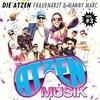 Couverture de l'album Die Atzen Frauenarzt & Manny Marc präsentieren Atzen Musik, Vol. 3