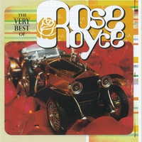 Couverture du titre The Very Best of Rose Royce