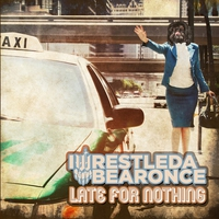 Cover of the track Late for Nothing