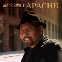Cover of the track Apache