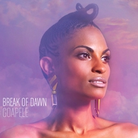 Couverture du titre Break of Dawn