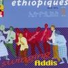 Cover of the album Ethiopiques 8: Swinging Addis