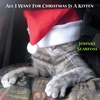 Cover of the album All I Want for Christmas Is a Kitten - Single