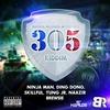 Cover of the album 305 Riddim - EP