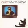 Couverture de l'album New Sensations