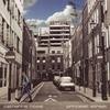 Couverture de l'album Princelet Street