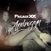Cover of the track Androgyn (Extended Mix)