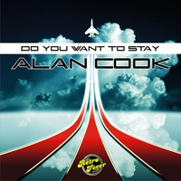 Cover of the track Do You Want To Stay - Single