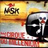 Cover of the album Le Cirque du millenium