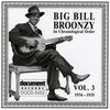 Cover of the album Big Bill Broonzy Vol. 5 1935 - 1936