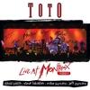 Couverture de l'album Live at Montreux 1991