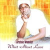 Cover of the album What About Love