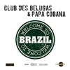 Cover of the album Welcome to Brazil