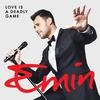 Couverture de l'album Love Is a Deadly Game