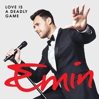Couverture du titre Love Is a Deadly Game