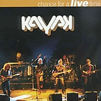 Cover of the track Chance for a Live Time
