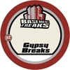 Cover of the album Gypsy Breaks - EP