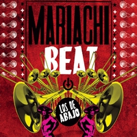Cover of the track Mariachi Beat