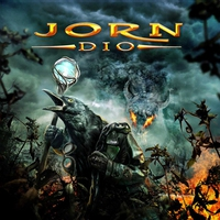 Cover of the track Dio