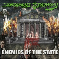 Cover of the track Enemies of the State