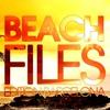 Cover of the album Beach Files - Edition Barcelona