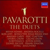 Cover of the album Pavarotti: The Duets
