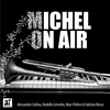 Cover of the album Michel on Air