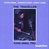 Couverture de l'album The Traveller