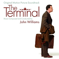 Couverture du titre The Terminal (Soundtrack from the Motion Picture)