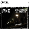 Cover of the album Street Lights/ Jungle Side - Single