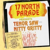 Cover of the album Tenor Saw Meets Nitty Gritty