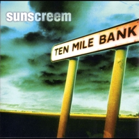 Cover of the track Ten Mile Bank