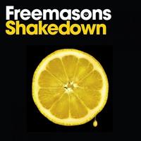 Couverture du titre Shakedown