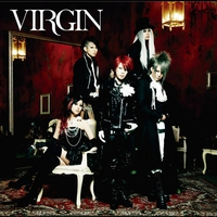 Cover of the track VIRGIN