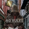 Cover of the album No Rules