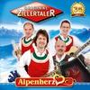 Couverture de l'album Alpenherz
