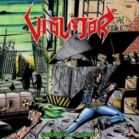 Cover of the track Chemical Assault