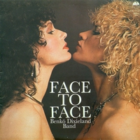 Cover of the track Face to Face