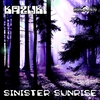Cover of the album Sinister Sunrise - Single