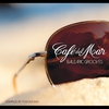 Cover of the album Cafe del Mar - Balearic Grooves