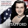 Couverture de l'album The Great American Songbook: Jo Stafford