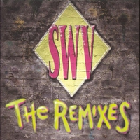 Cover of the track The Remixes