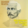 Cover of the album Delusions of Grand Fur