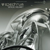 Cover of the album Spectrum - Space Helmet