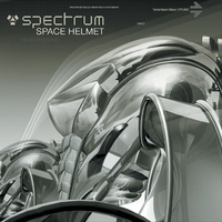 Cover of the track Spectrum - Space Helmet