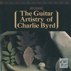 Couverture de l'album The Guitar Artistry of Charlie Byrd (Remastered)